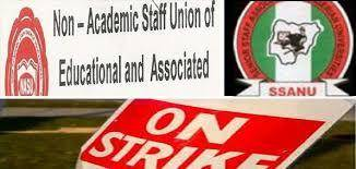 NASU, SSANU Threaten Indefinite Strike