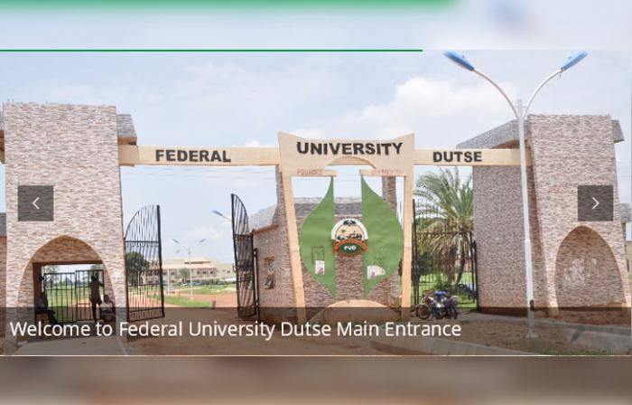 FUDutse Postgraduate Admission For 2019/2020 Session