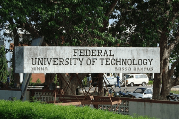 FUTMINNA Admission List, 2019/2020 Out