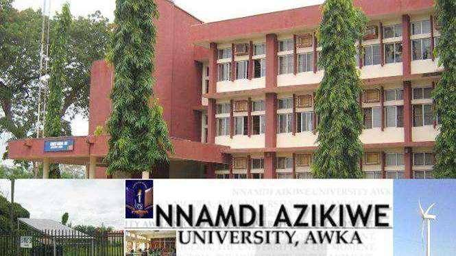 UNIZIK Notice On Christmas Break and Resumption
