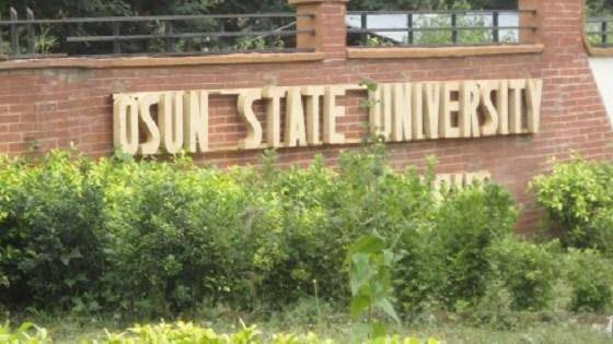 UNIOSUN School Fees Schedule for 2019/2020 Session